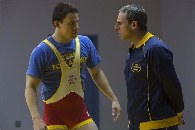 Foxcatcher - Go with the Blog - Image2