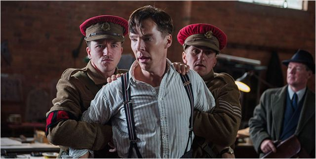 IMITATION GAME - Go with the Blog - Image du film1