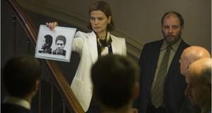 L'AFFAIRE SK1 : Recherche Serial Killer désespérément