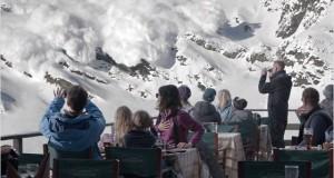 SNOW THERAPY : des vacances glaciales