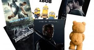 Les bandes-annonces cinéma du Super Bowl 2015 !