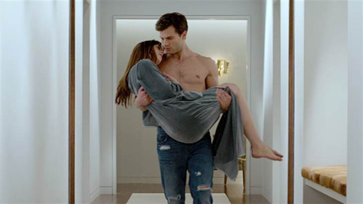 50 NUANCES DE GREY - Image du film 5 France Universal Pictures - Go with the Blog