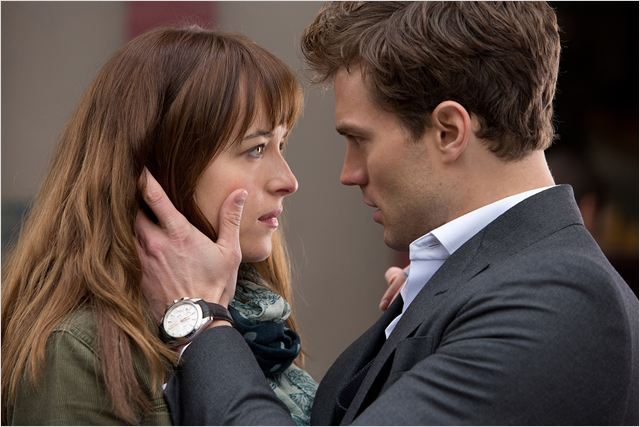 50 NUANCES DE GREY - Image du film 7 France Universal Pictures - Go with the Blog