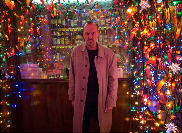 BIRDMAN - Image du film 1 Inarritu 2015 Michael Keaton - Go with the Blog