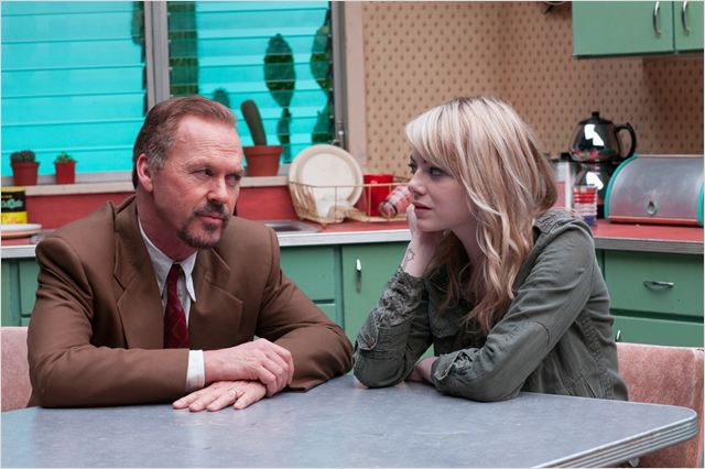 BIRDMAN - Image du film 2 Inarritu 2015 Michael Keaton - Go with the Blog