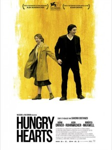 HUNGRY HEARTS - Go with the Blog - Affiche