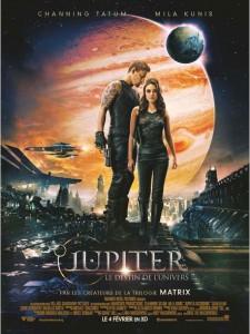 Jupiter - Go with the Blog - Affiche du film