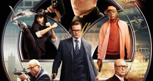 KINGSMAN en Blu-ray & DVD : les espions so British !