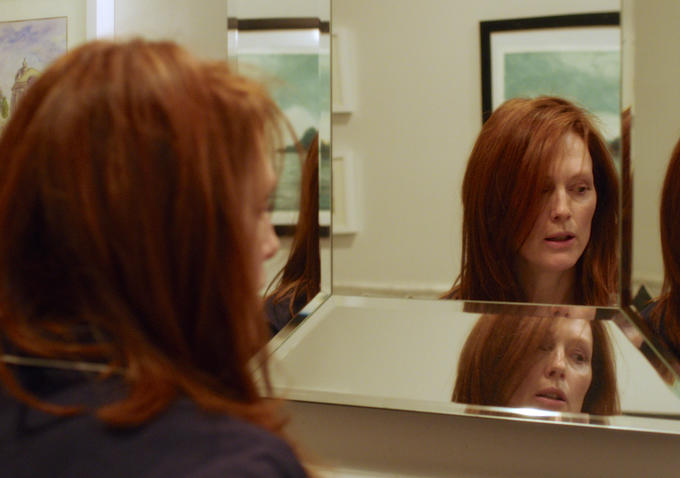 OSCARS 2015 - Julianne Moore STILL ALICE Movie Picture - Go with the Blog