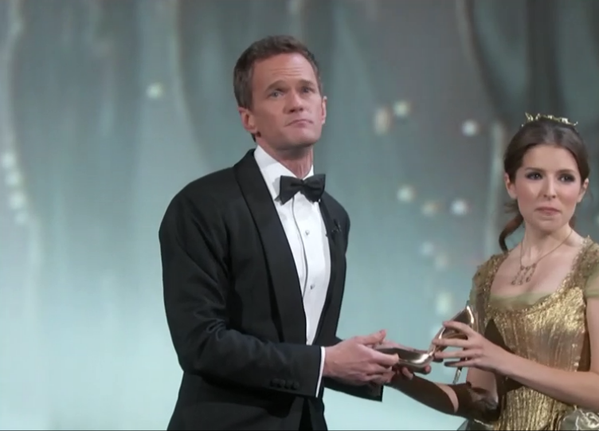 OSCARS 2015 - Neil Patrick Harris Host - Go with the Blog