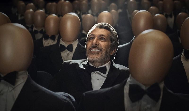 RÉALITÉ - film 2015 Quentin Dupieux Alain Chabat 6 Diaphana - Go with the Blog