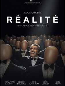 Rélalité - Go with the Blog - Affiche du film