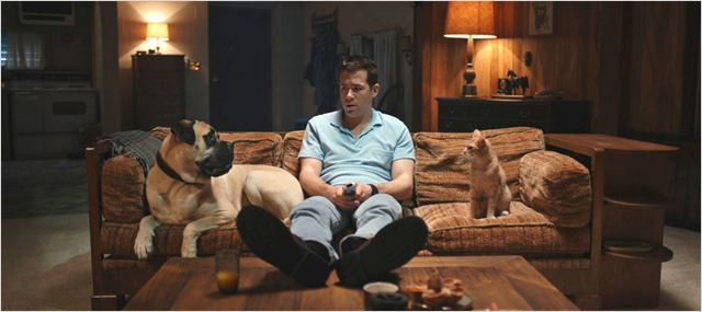 THE VOICES - Image 1 du film Ryan Reynolds Marjane Satrapi - Go with the Blog