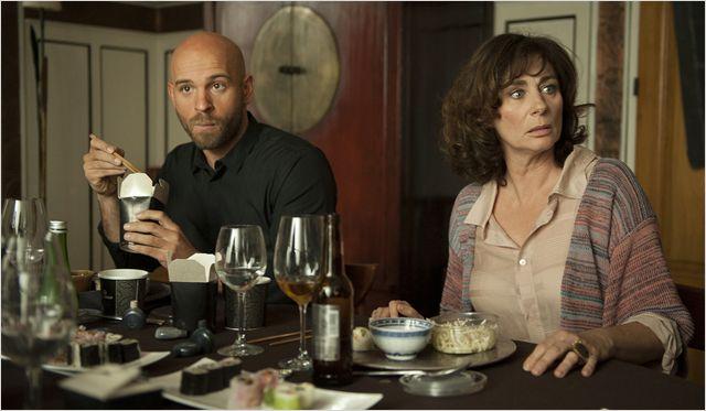TOUTE PREMIÈRE FOIS - Image 9 du film Gastambide Marmai - Go with the Blog