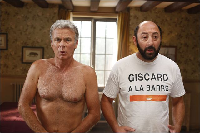 BIS le film - Image 2 Farrugia Dubosc Merad film 2015 - Go with the Blog