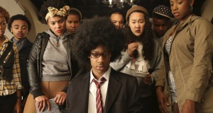 DEAR WHITE PEOPLE : United Colors Of Humour