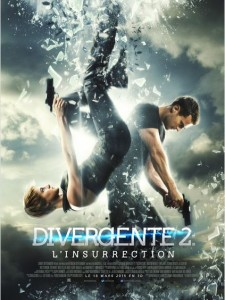 DIVERGNTE 2 - Affiche - Go with the Blog