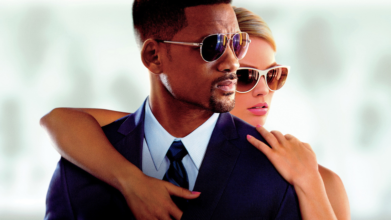 DIVERSION le film - FOCUS movie 4 Will Smith Margot Robbie 2015 - Go with the Blog