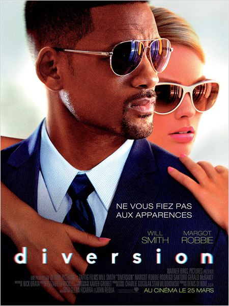 DUVERSION - Go with the Blog - Affiche du film