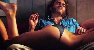INHERENT VICE : sex, drugs & Joaquin Phoenix !