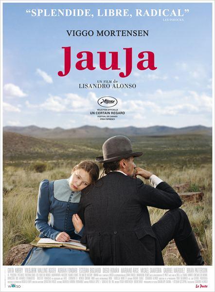 JAUJA - Go with th eBlog - Affiche du film