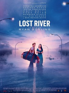 LOST RIVER - Affiche français FRANCE the Jokers Films - Go with the Blog