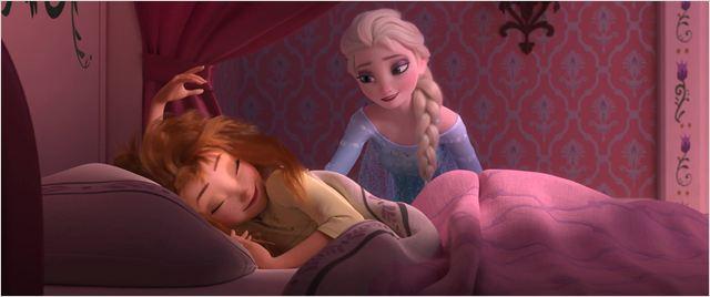 La reine des neiges une fête givrée - Go with the Blog - Image1