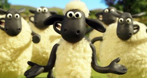 SHAUN LE MOUTON : le sheep c'est chic !