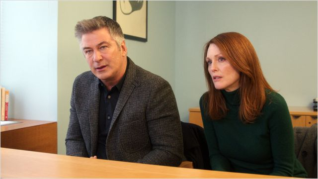 STILL ALICE - Julianne Moore Image du film 2  - Go with the Blog