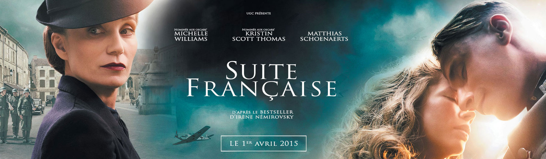 SUITE FRANCAISE - Bandeau Visuel Large Facebook UGC Distribution 2 - Go with the Blog