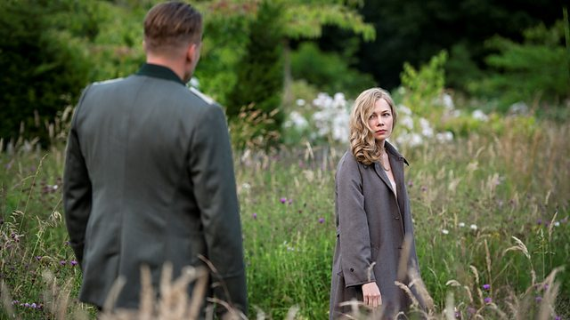 SUITE FRANCAISE - Image du film 3 Michelle Williams UGC Distribution - Go with the Blog