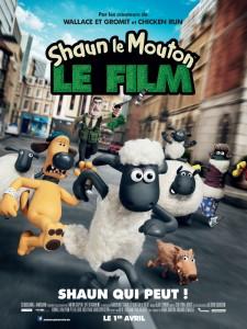Shaun le mouton - Go with the Blog - Affiche du film