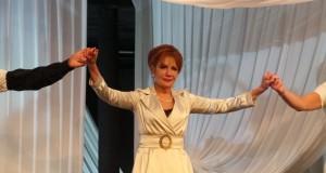 Théâtre : Clémentine Célarié dans 24H DE LA VIE D'UNE FEMME