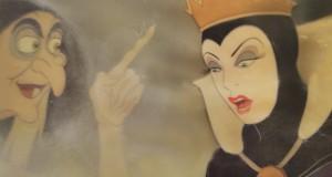 Exposition : Les Méchants de Disney ensorcellent la Galerie Arludik