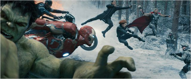 Avenger ere d'Ultron - go with the Blog - Image1