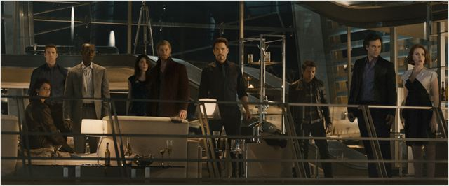 Avenger ere d'Ultron - go with the Blog - Image3
