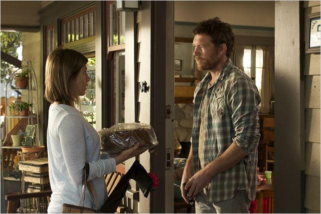 CAKE - image 3 du film Jennifer Aniston 2015 - Go with the Blog