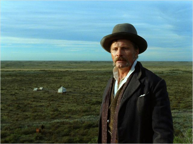 Jauja - Go with the Blog - Image du film