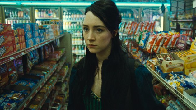 LOST RIVER - Image du film Saoirse Ronan - Go with the Blog