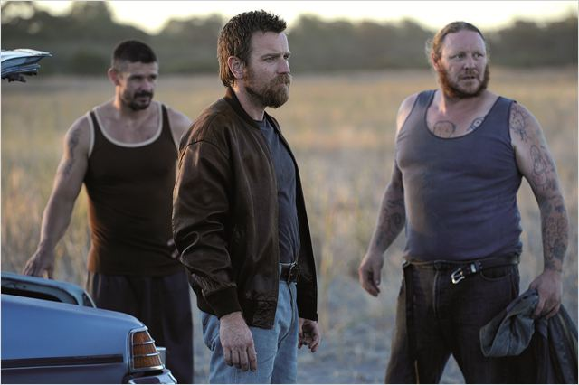 SON OF A GUN - Image du film 1 Ewan McGregor - Go with the Blog