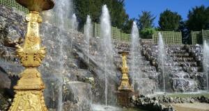 Les Grandes Eaux Musicales dans les Jardins de Versailles