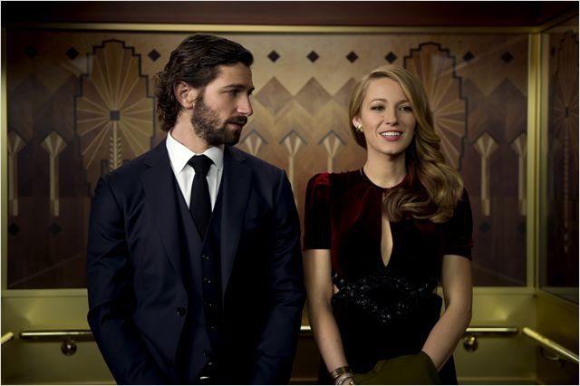 ADALINE - Image du film - Go with the Blog