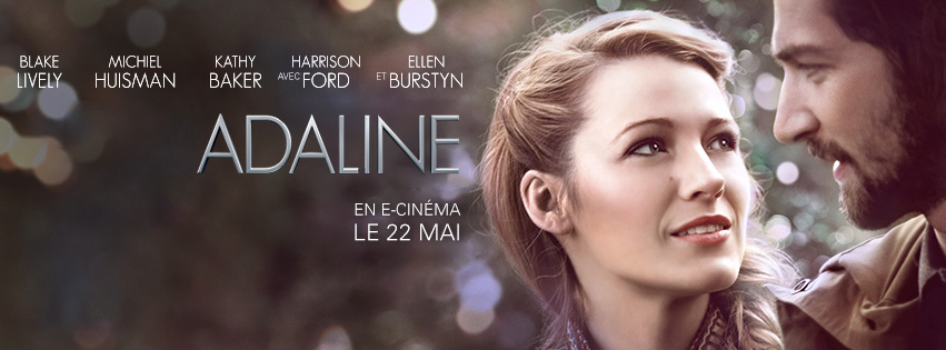 ADALINE - Visuel Bandeau Large Facebook Blake Lively - Go with the Blog