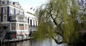 Amsterdam : la douceur de vivre