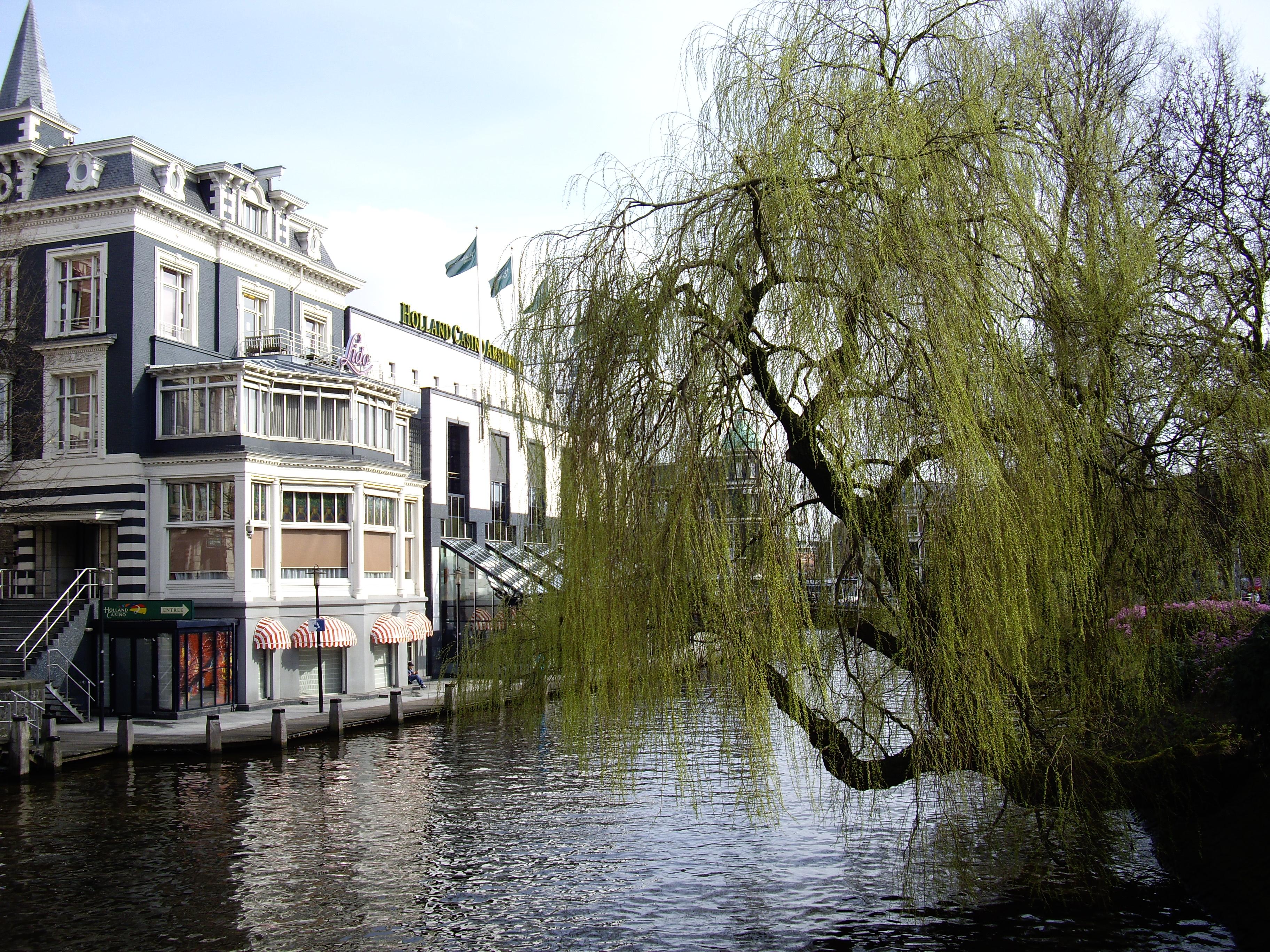 AMSTERDAM - Voyage Week End Escapage Visiter Amsterdam - 4519810035_e07b949d01_o