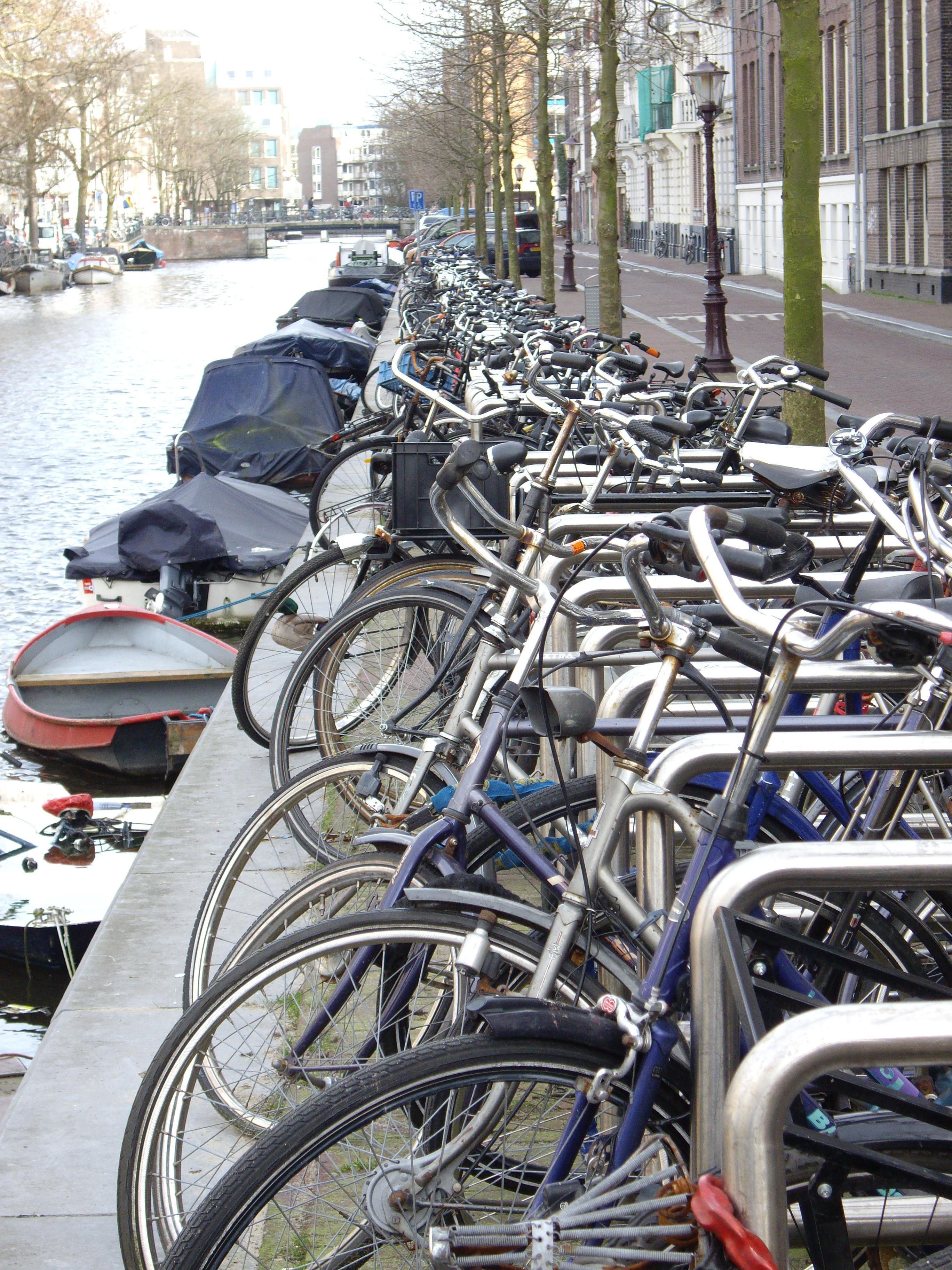 AMSTERDAM - Voyage Week End Escapage Visiter Amsterdam - 4519843079_c67fa9deb8_o