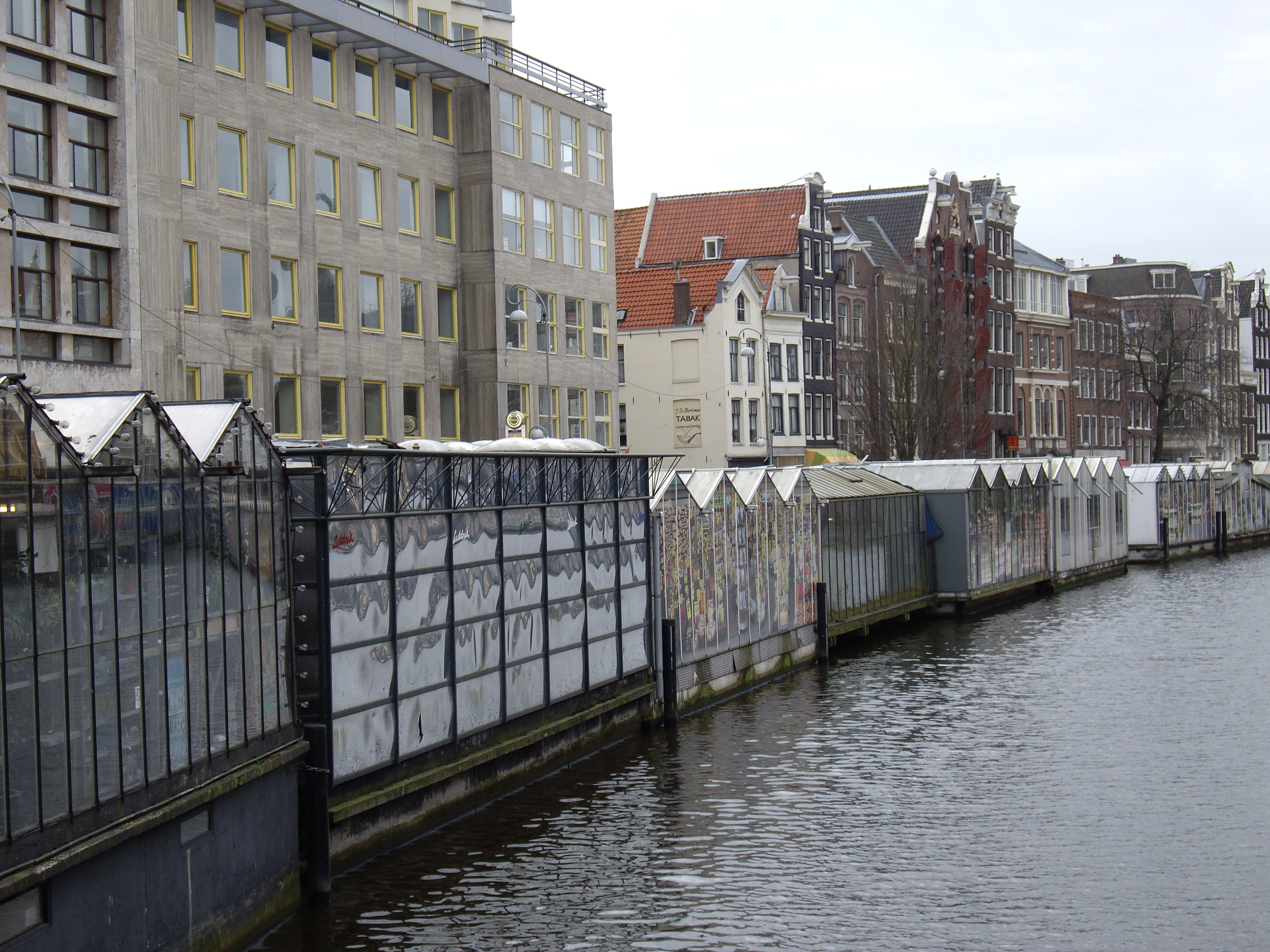 AMSTERDAM - Voyage Week End Escapage Visiter Amsterdam - 4521781173_49316e8e27_o