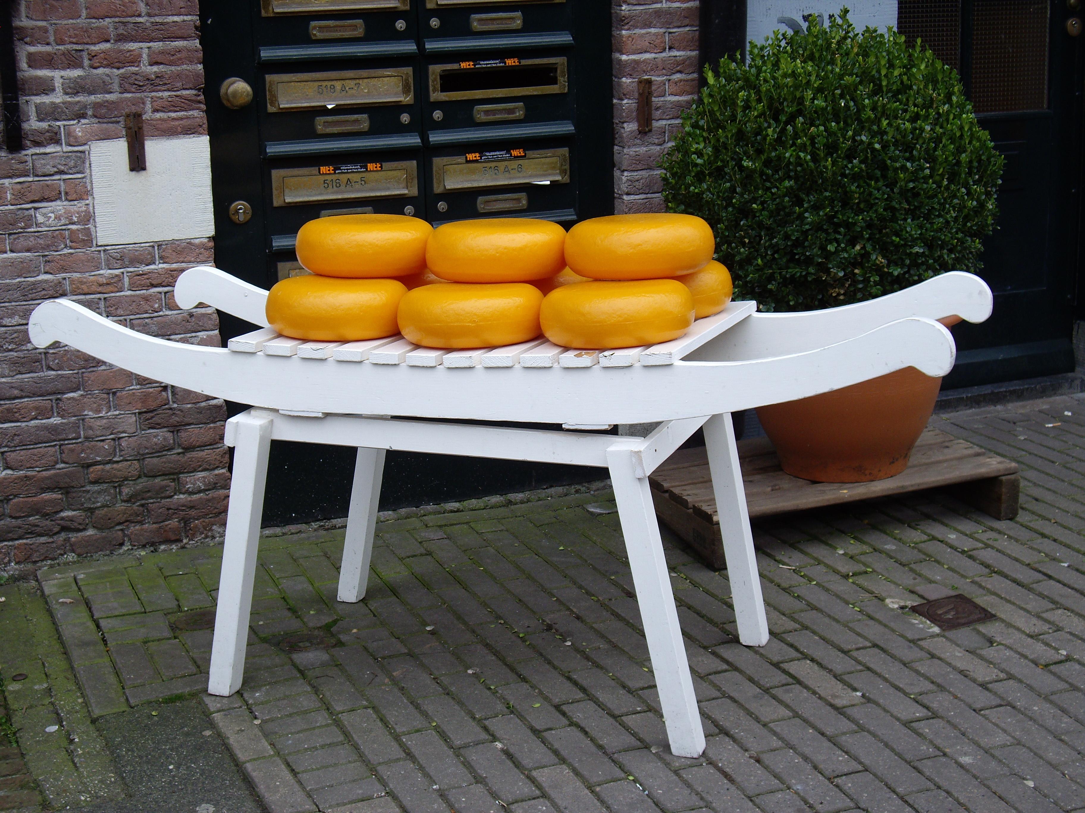 AMSTERDAM - Voyage Week End Escapage Visiter Amsterdam - 4521804321_ba590b2153_o