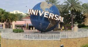 Le Parc UNIVERSAL STUDIOS à Orlando en Floride