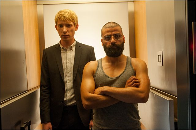 EX_MACHINA - Image du film 4 Alex Garland - Go with the Blog
